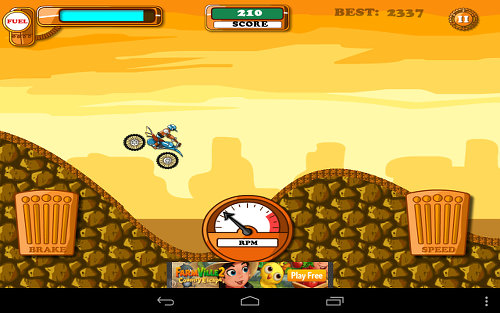 Hill Climb Free for Android