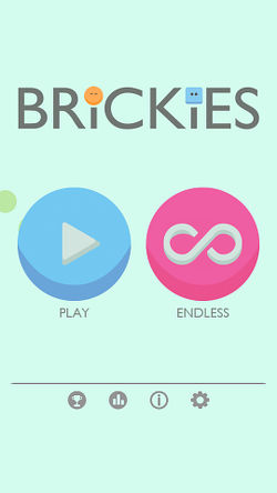 Brickies for Android