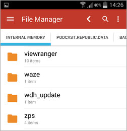 File Manager for Android