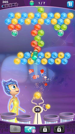 Disney Pixar Inside Out Thought Bubbles