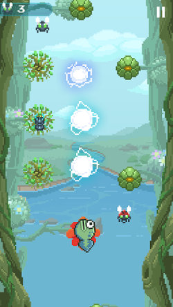 Tadpole Tap for Android