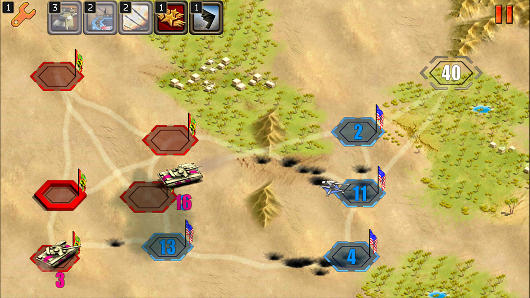 Modern Conflict 2 for Android