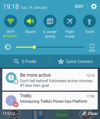 Stop excessive Android notifications on your phone