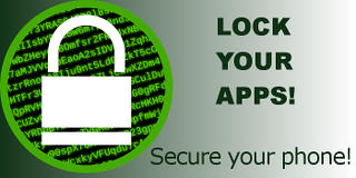 Increase the security of your Android phone by locking the apps on it - rawinfopages.com