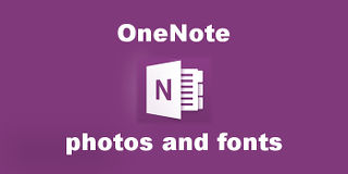 OneNote on the iPhone - check out the new features