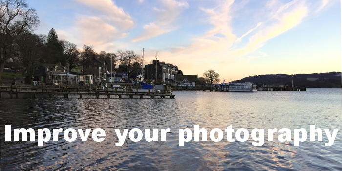 Improve your photography with Microsoft Pix for the iPhone