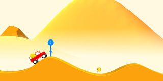 Risky Road is an addictive game for the iPhone and iPad