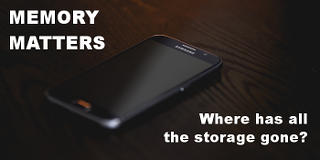 Running out of storage space on your Android phone? Explore it and see where it has gone