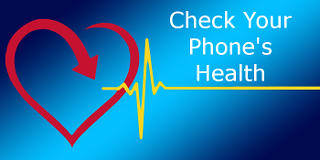 Check the health of your phone or tablet using Phone Doctor Plus by running a battery of tests | rawinfopages.com