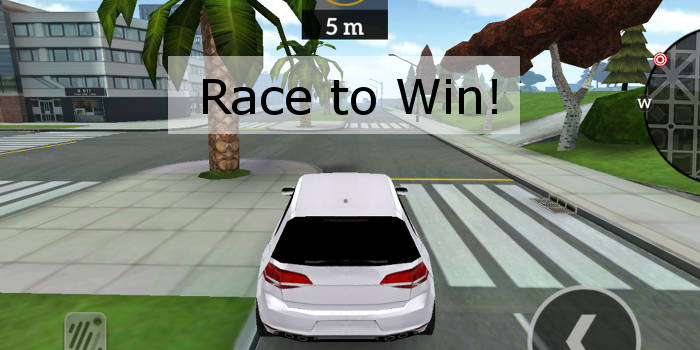 Two Drive for Speed car racing games for Android phones reviewed and there is a winner!