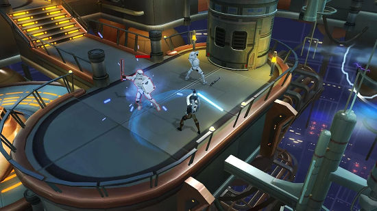 Star Wars: Uprising for Android