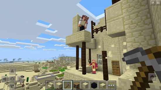 Minecraft: Pocket Edition for Android