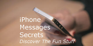 Use the new features in iOS 10 to create fun responses and animations in Messages