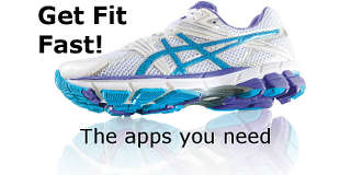 Get fit with the help of running apps on your mobile phone. They work on Android and iOS