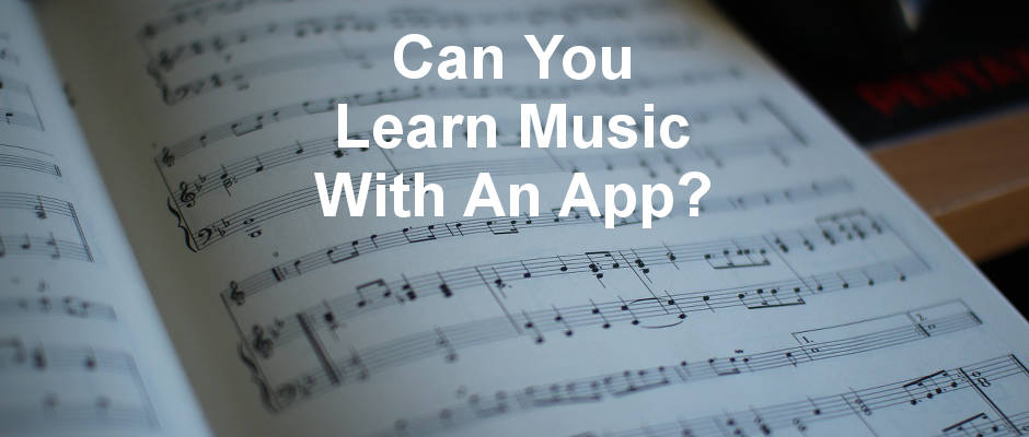 Check out these great apps for Android and iOS phones for learning to read music and play an instrument. Learn on the go