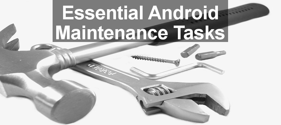 Use the Device maintenance function in Settings on your Samsung or Android 7 phone to increase memory, storage, battery and security. It is an all-in-one toolkit.