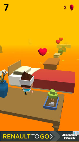 The Floor Is Lava In These 3 Hot Iphone Games Tread