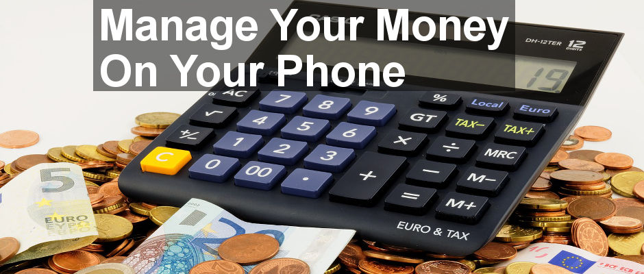 4 free iphone apps to help manage your money and track spending