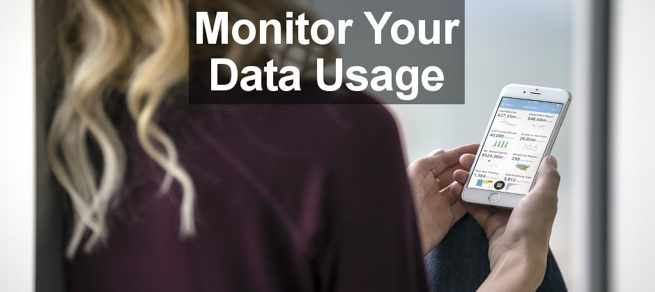 3 free apps to monitor iPhone data usage - keep to your limits