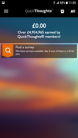 3 Android apps to earn money by answering surveys and other tasks