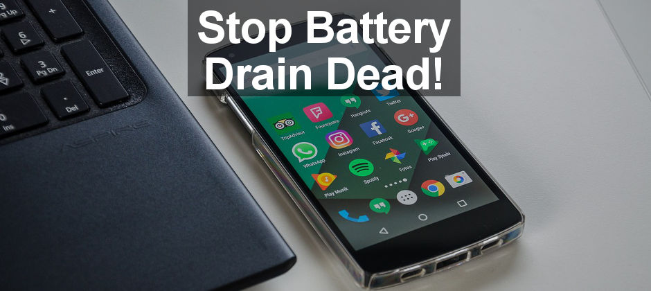 Battery drain is an irritating problem for many people, but there are apps and settings that can solve the problem. These apps boost battery life of your phone.