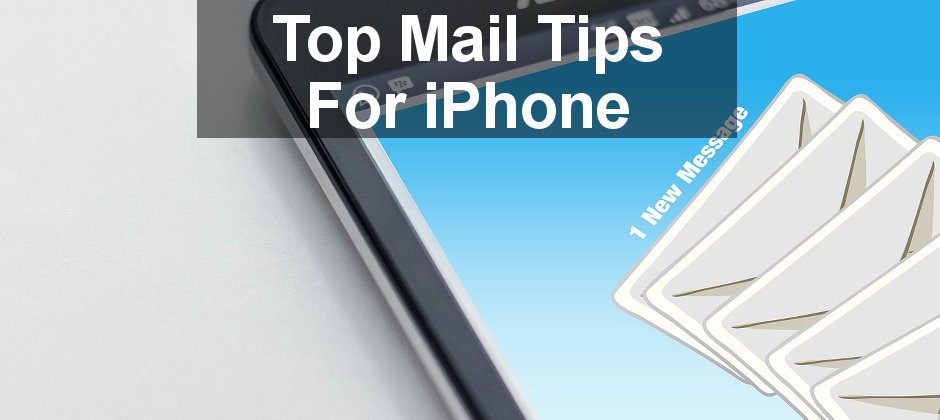 Create multiple email accounts and multiple email signatures in the Mail app on the iPhone. Choose the default email and more hot Mail tips.