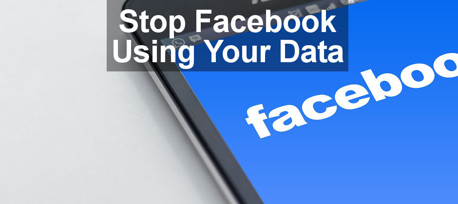 Stop the Facebook app using too much phone mobile data by using the settings and tweaks to Android listed here. Avoid using up all your phone data.