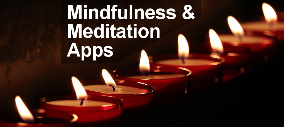 Remove stress and bad vibes, think smarter and calmer. Relax with these free meditation and mindfulness apps for the iPhone. Chill out!