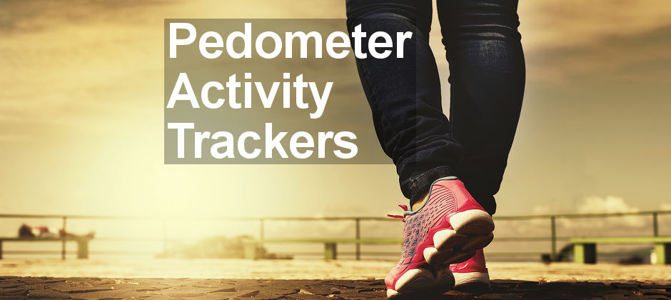 Track your activity with pedometer apps for your Android phone and get fit through walking.