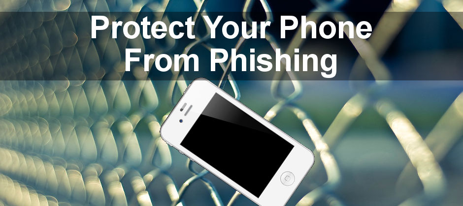 Spot phishing emails on your phone and learn how to tell them from real emails and what to do with them, and what not to do!