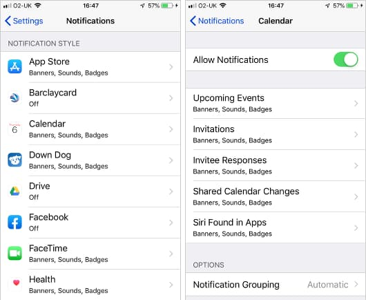 No notifications on the iPhone solved  7 ways to get them