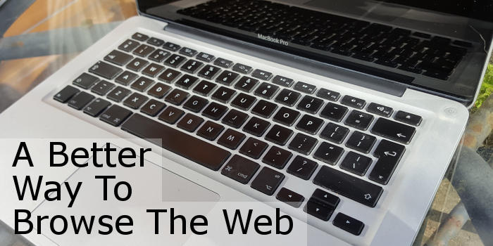 A better way to browse the web - Use Safari Reader View and have web pages read to you