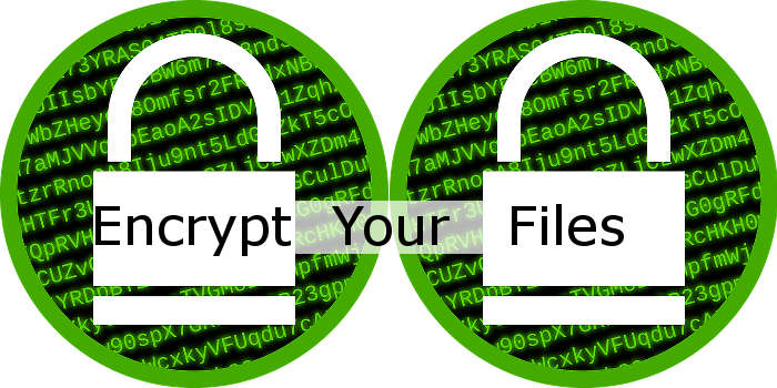 how to decrypt files on a mac