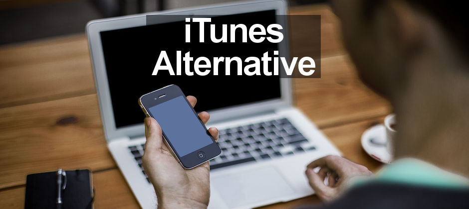 If iTunes is not to your liking, there are alternative apps such as AnyTrans
