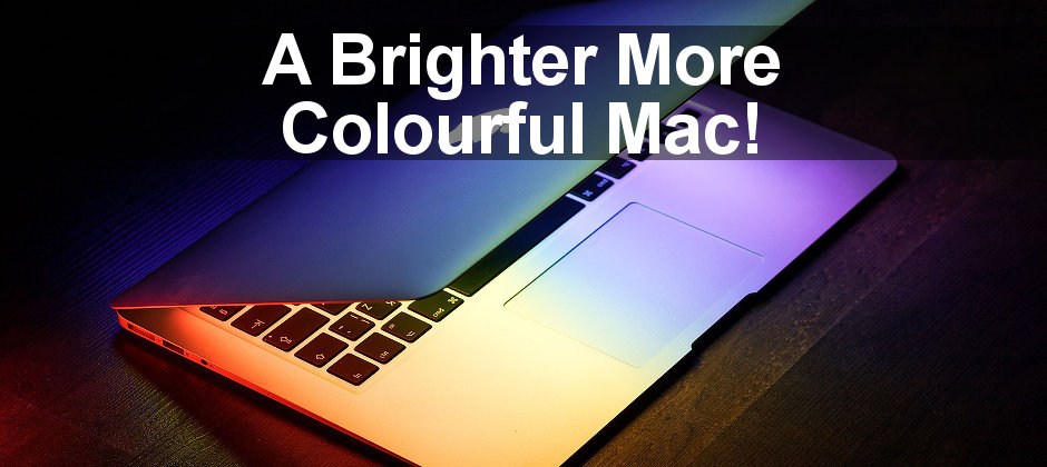 Two Free Screensavers And Live Desktop Wallpaper For The Apple Mac Reviewed They Will Bright