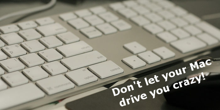 Don't let your Apple Mac drive you nuts! Take control of the Mac App Store and configure it to work better