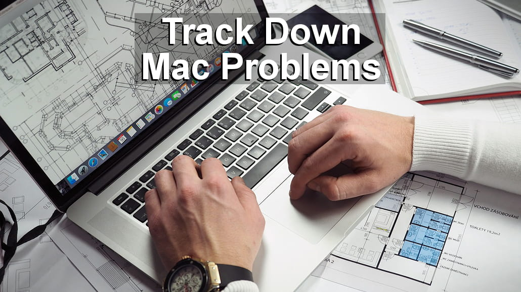 Solve Apple Mac problems with a detailed system information