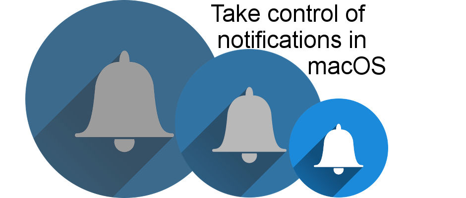 How to configure notifications in macOS so you see only important ones