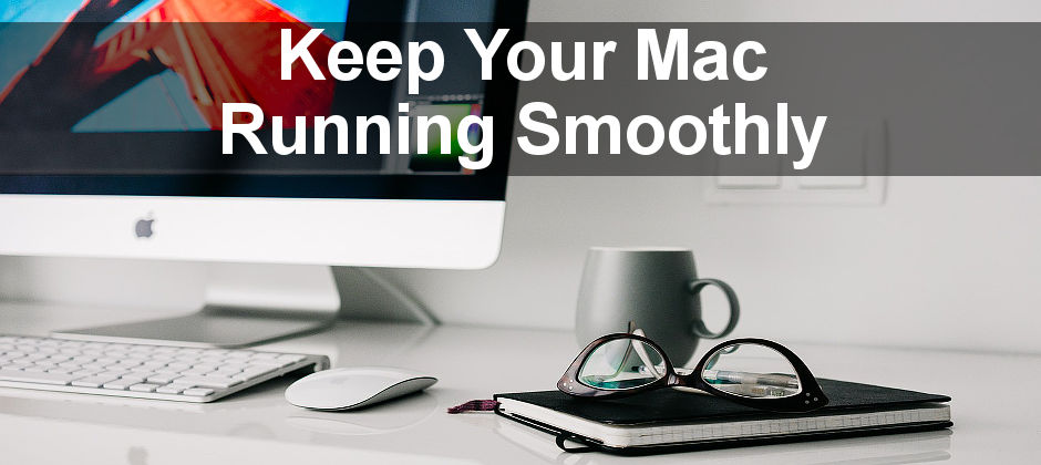 Keeping your Apple Mac running smoothly is easy, but only if you know the right maintenance tricks. Here are top tips that will keep your Mac in peak form.