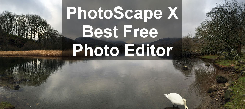 App review: PhotoScape X is a superb free photo editor for the Apple Mac that is great for enhancing digital camera photos and phone photos. It is packed with excellent features.