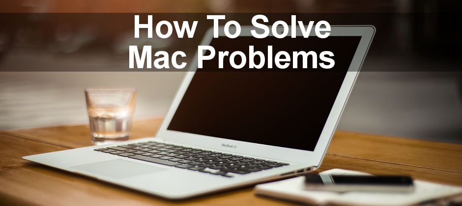 Find out what is causing the Apple Mac to slow down, such as auto-starting processes.
