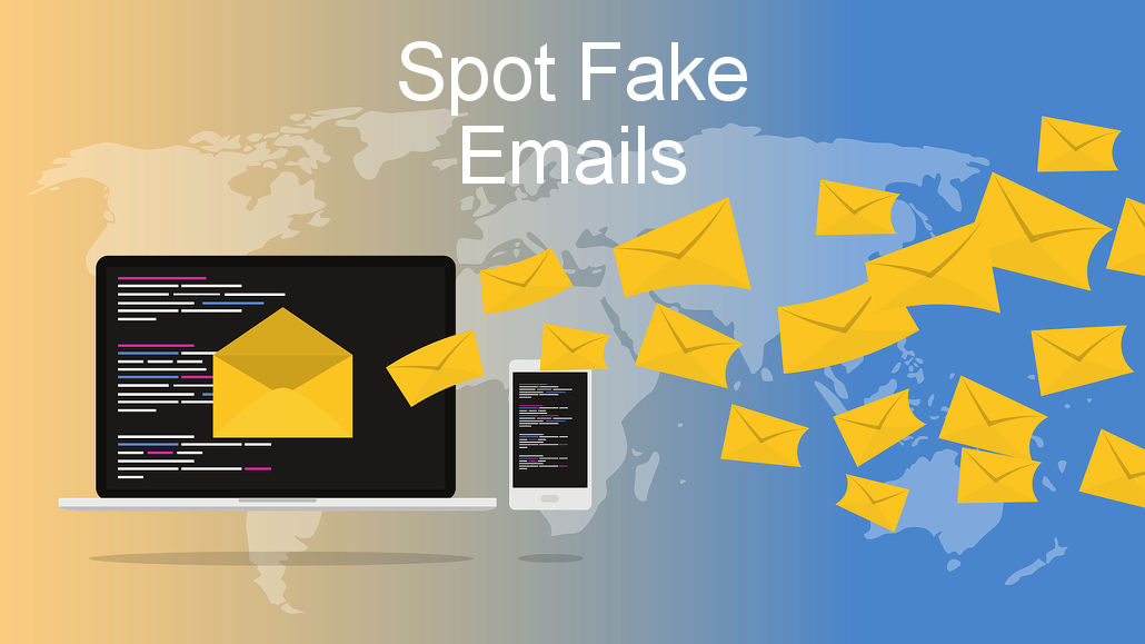 Don't get caught out by these Apple email scams | RAW Mac