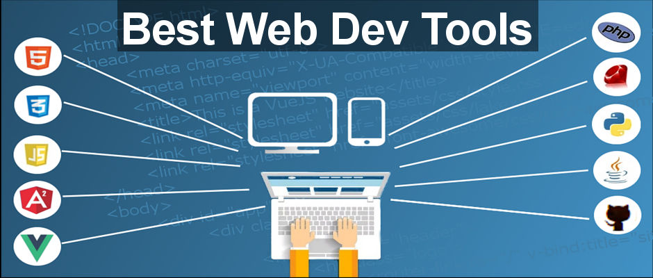 Here are the best web development tools for Apple Mac users. The best part is that they are all free!