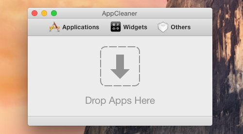 AppCleaner for OS X
