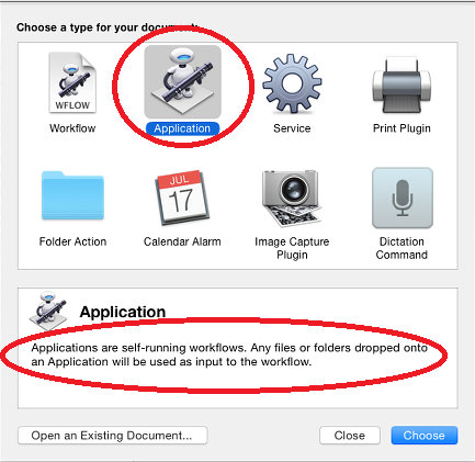 how to select multiple files on mac to delete