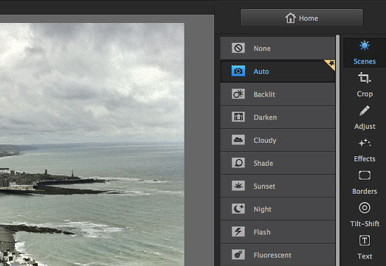 Fotor Photo Editor for Apple Mac