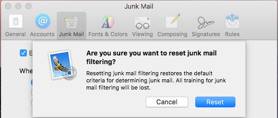Mac Mail not recognising junk mail? Here's what you need to do | RAW Mac