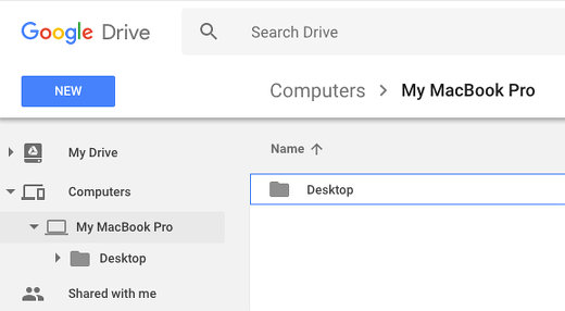how to download files from google drive to mac