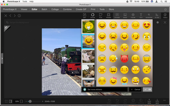 PhotoScape X is the best free photo editor you've never heard of