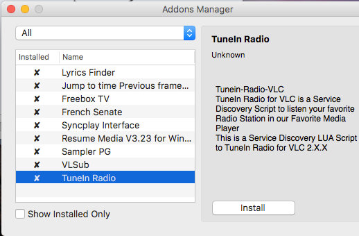 How to tune in to internet radio on your Mac with iTunes and